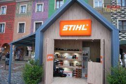 Stihl - Festiwal Rzeźby Lodowej 2016
