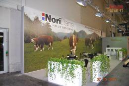 NoriDane at Anuga2011